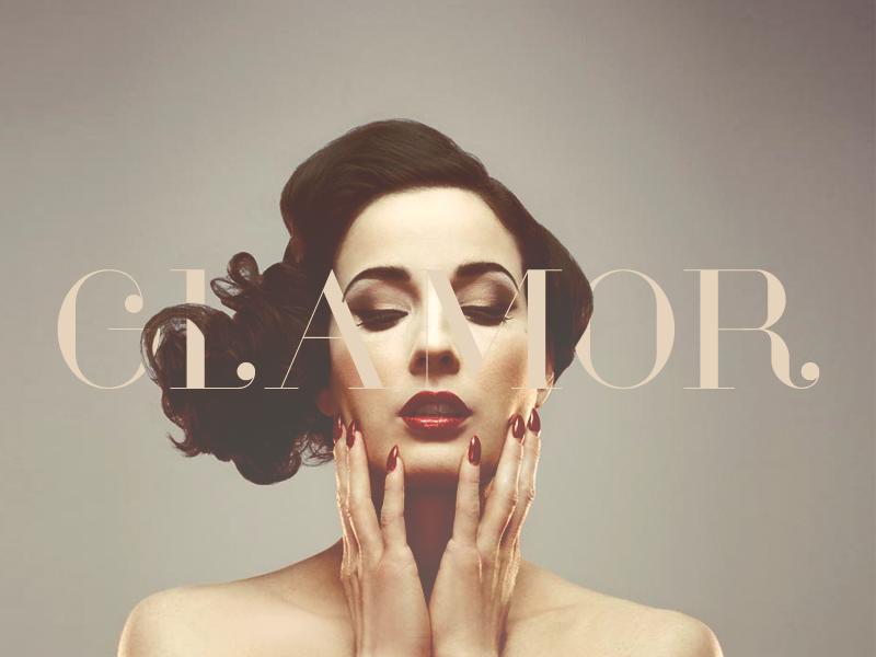 Glamor_-_Cover