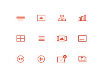 Free PSD Icon Set