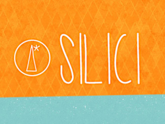 Silici Free Font