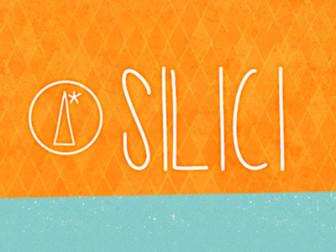 Silici Free Font